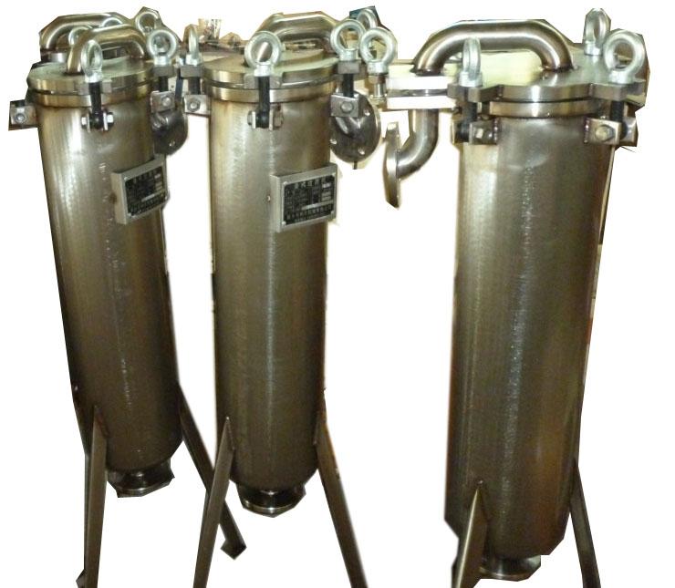 食用油精炼设备