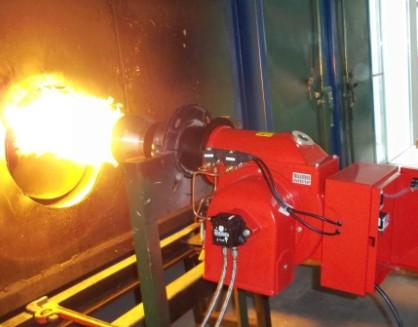 加热反应釜可以用什么燃料?