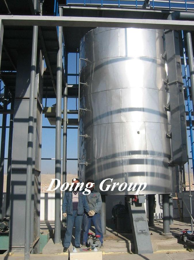乌兹别克斯坦客户案例-棉籽油生产线