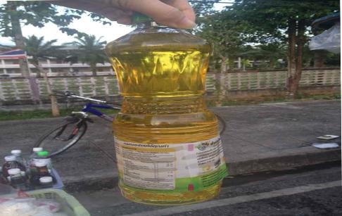 大豆油的简单介绍