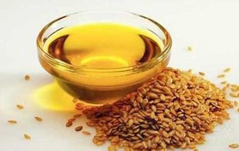 亚麻籽油怎么吃?