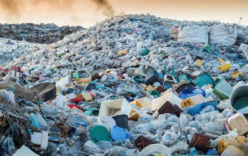 废塑料变油怎么生产,废塑料制油是怎么操作的