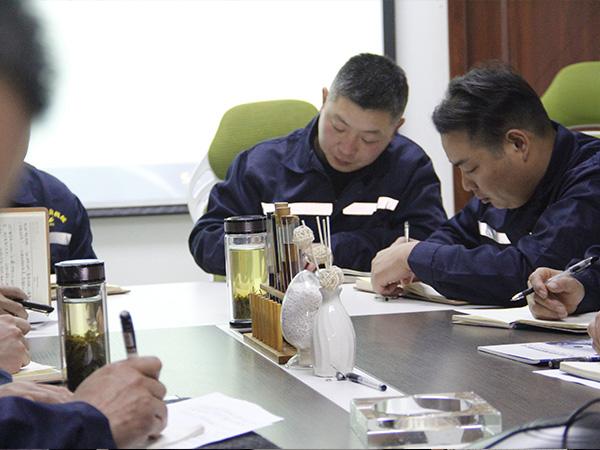 2019东盈年终技术交流大会