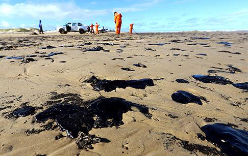 废污油泥处理项目资质及手续怎么办?